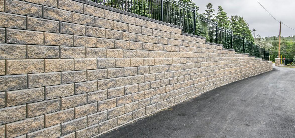 Home Keystone Walls
