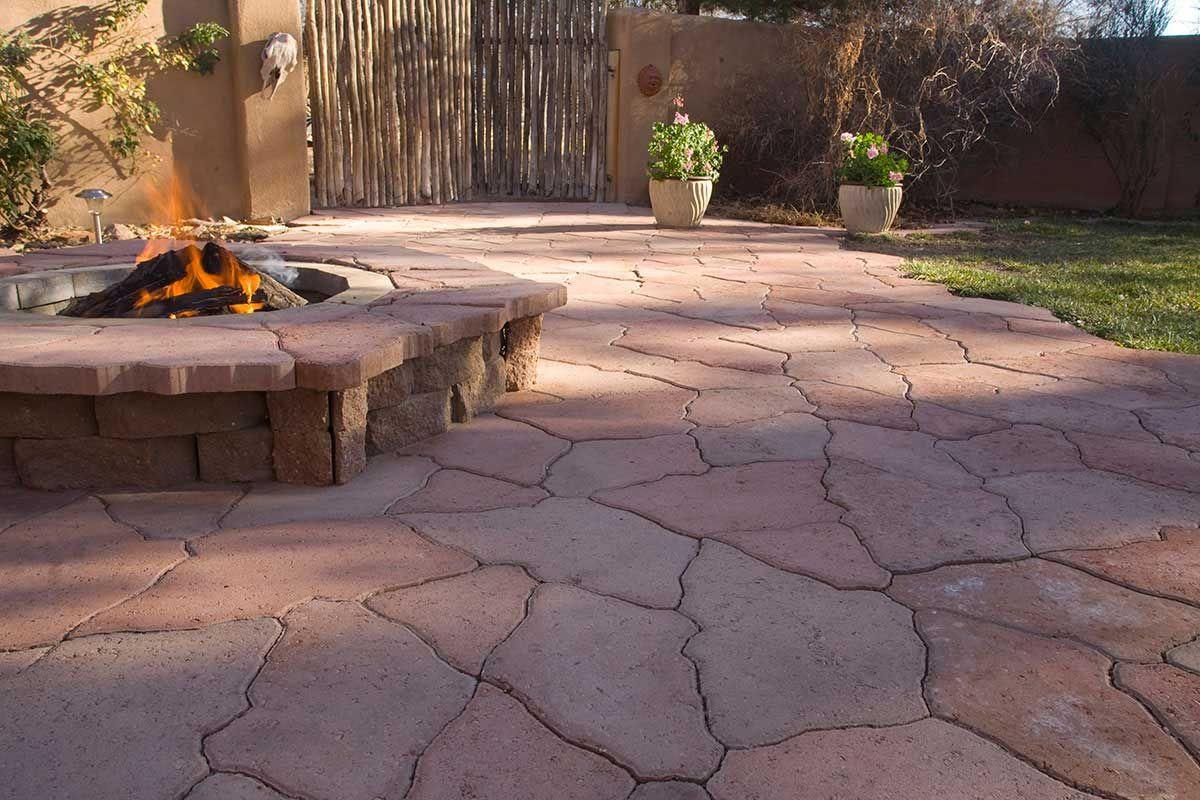 Canyon Stone® Stones & Pavers